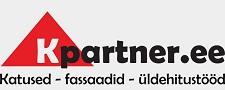 Kpartner logo