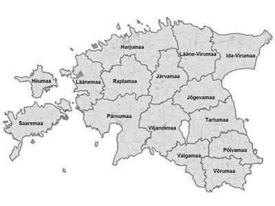 Katusematerjalid üle eesti!